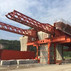 上海移动模架架桥机